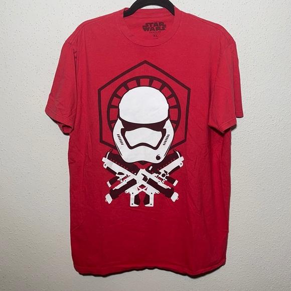 Star Wars XL tee